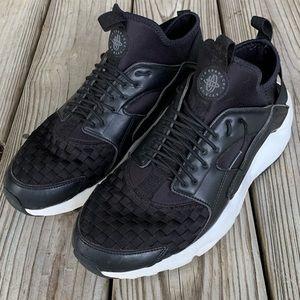 Nike Air Huarache Ultra SE. Black. Size 12